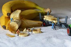 Бананы очень полезны для сердца