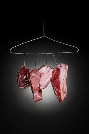 Существует ли вред мяса