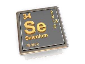 Полезные свойства элемента