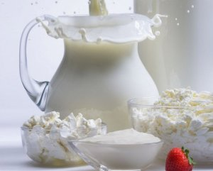 Углеводы в молочных продуктах