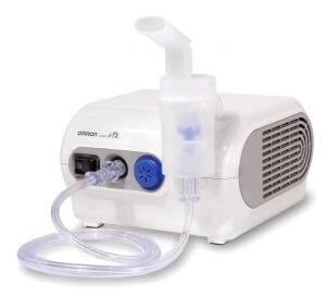 Диоксидин: ингаляции детям против болезней дыхательных путей
