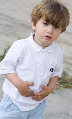 Детский гастродуоденит