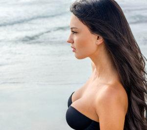 Что делать, чтоб росла грудь или лучшие способы для увеличения груди