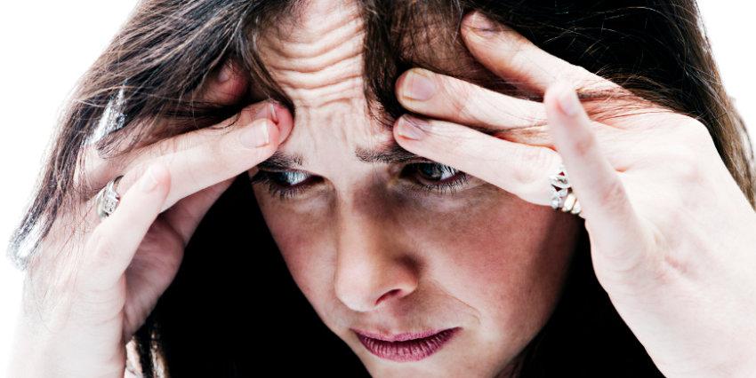 Почему с похмелья тревога и депрессия