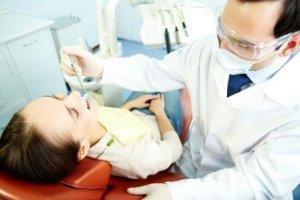 Лечение у стомотолога