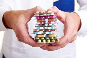 Подбор препаратов