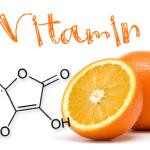 Роль витамина С