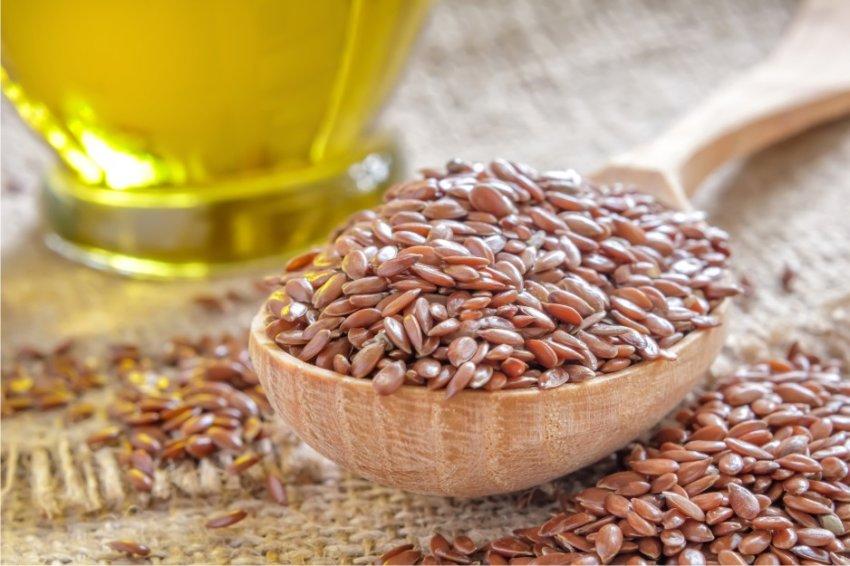Семена льна применение от сахарного диабета у