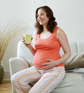 Сок полезен беременным
