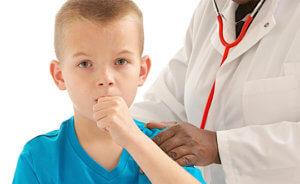Какие используются народные средства от бронхита для детей, лечение компрессами, правила и рецептура