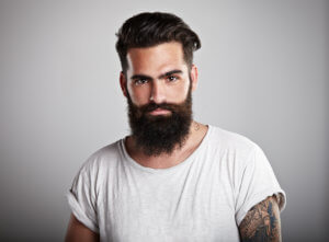 Что делать, чтобы выросла борода? Какие факторы влияют на рост бороды? А также витамины и маски