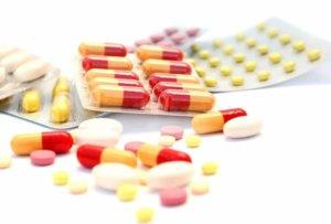 Рекомендуемые препараты