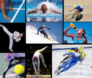 Роль спорта