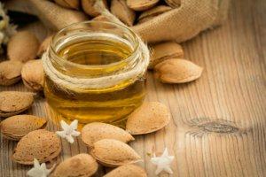 Рецепты с миндальным маслом