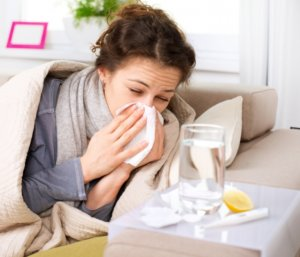 Вирусные заболевания