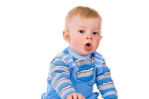 Детский кашель