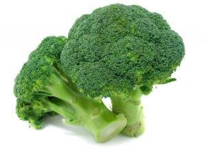 Что приготовить из капусты брокколи: состав овоща, применение