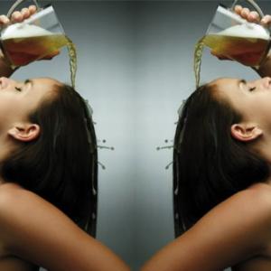 Пиво для роста волос: самые результативные средства