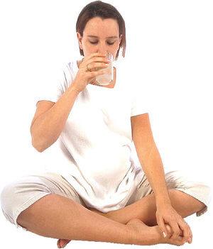 Лечение раннего токсикоза
