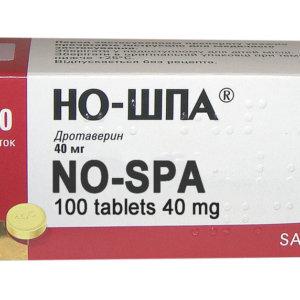 Поможет ли Но-шпа от головной боли: инструкция по применению