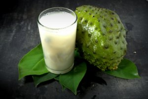 Сок фрукта