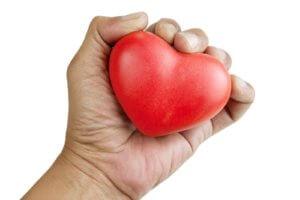 Сердечные болезни