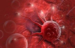 Наличие рака