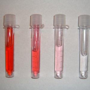 Розовый цвет мочи: причины окрашивания, признаки