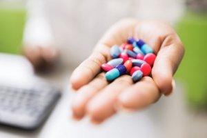 Выбор антибиотиков