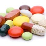 Ассортимент препаратов