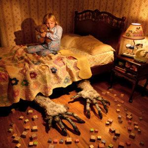 Детские галлюцинации