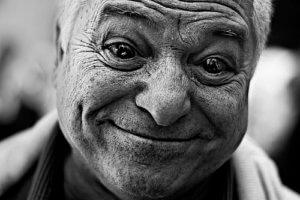 Сардоническая улыбка