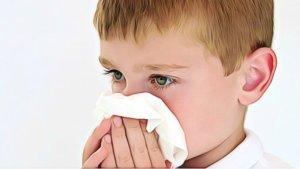 Отривин детский: инструкция, правила использования, побочные явления