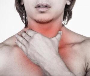 Спазмы в горле: причины, симптоматика, лечебная терапия