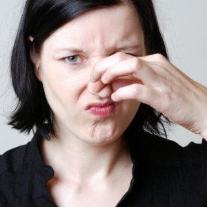 Тухлый запах из влагалища: меры профилактики