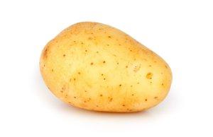 Польза и калорийность картофеля