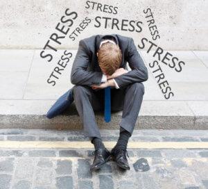 Частый стресс