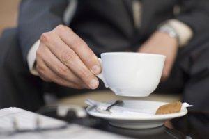 Угрозы чрезмерного употребления кофе