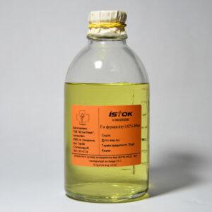 Фурацилин для промывания канала
