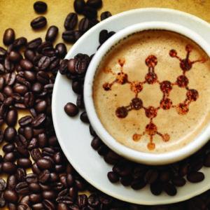Кофе - любимый напиток многих