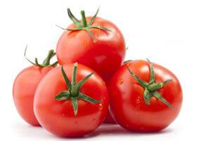 Польза помидоров неоценима