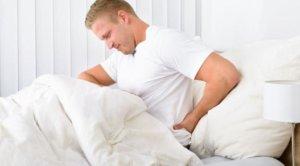 Мышечные боли по утрам