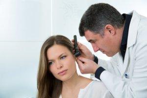 Негативные последствия для ушей