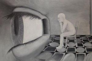 Нереальность окружающего мира