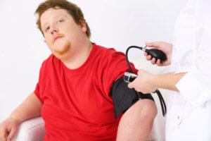 Аномальное ожирение