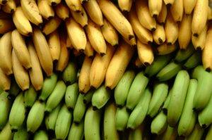 Какие бананы полезнее?