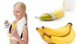 Питательная банановая диета