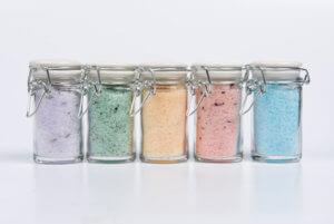 Выбор морской соли