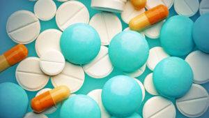 Использование лекарственных препаратов