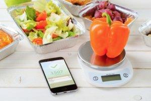 Программа для подсчета калорий